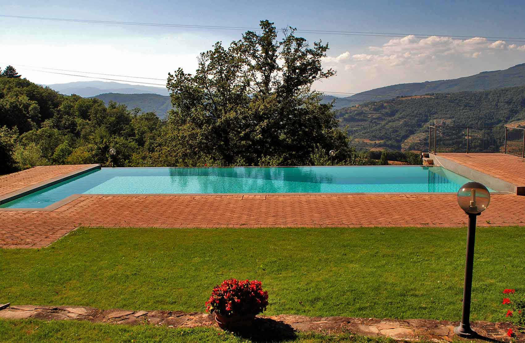 exclusive rent tuscany